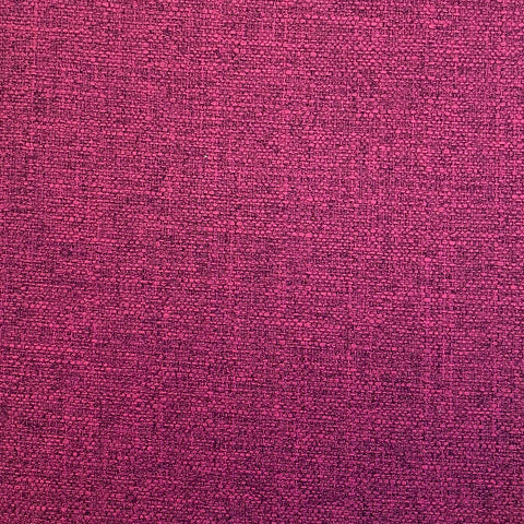 Magenta Crypton Upholstery Fabric