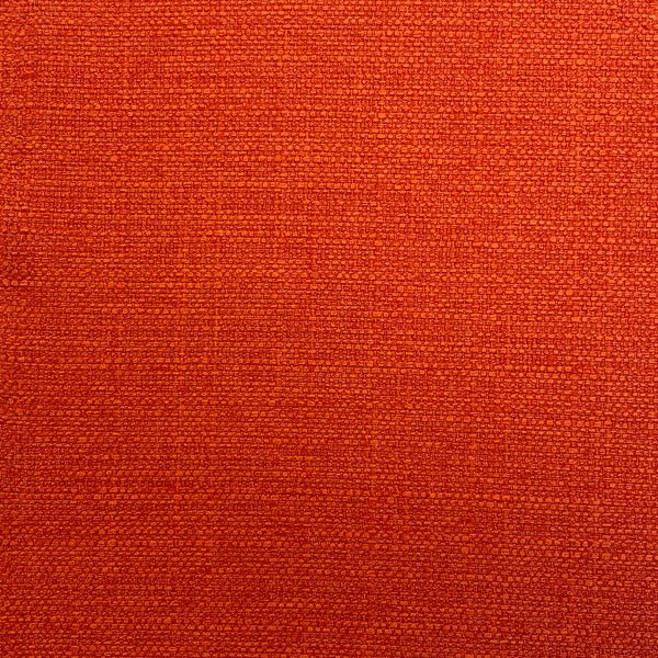 Orange Crypton Upholstery Fabric