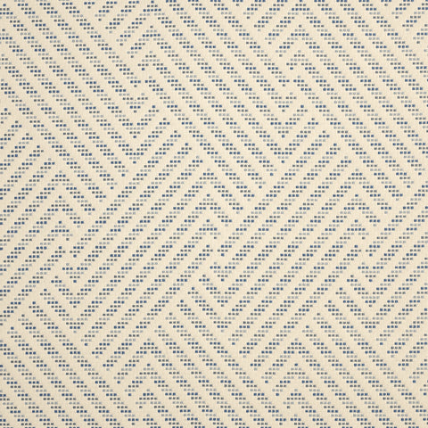 Navajo-Denim Indoor/Outdoor Upholstery Fabric