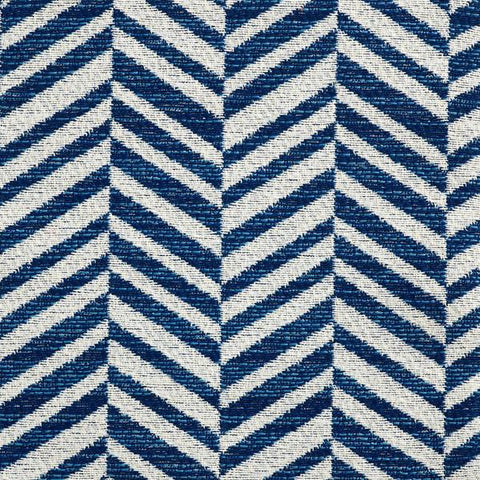 Newport-Royal Blue Indoor/Outdoor Upholstery Fabric