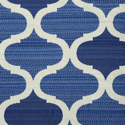Parasail-Blue Indoor/Outdoor Upholstery