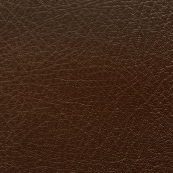 Plateau-Chestnut Faux Leather