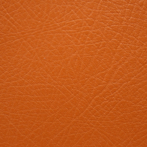 Plateau-Persimmon Faux Leather