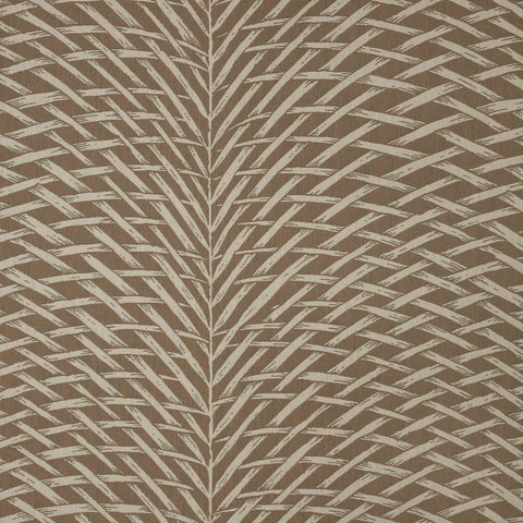 Thatch-Linen Upholstery Fabric