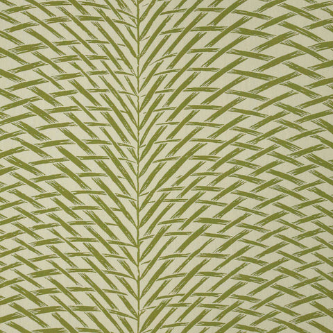 Thatch-Verde Upholstery Fabric