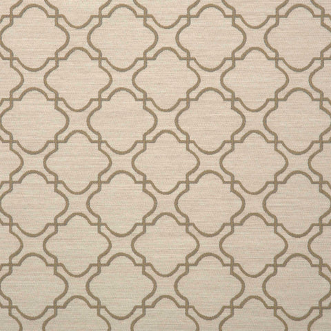 Portico-Natural Upholstery Fabric