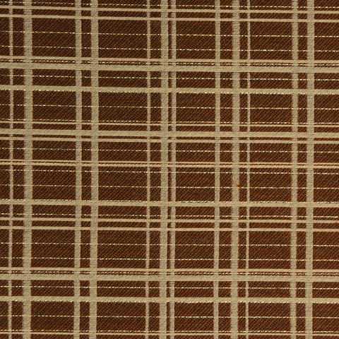 Preston-Rust Upholstery Fabric