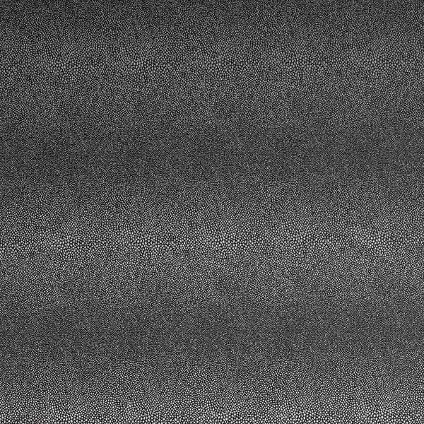 Pueblo-Charcoal Indoor/Outdoor Upholstery Fabric
