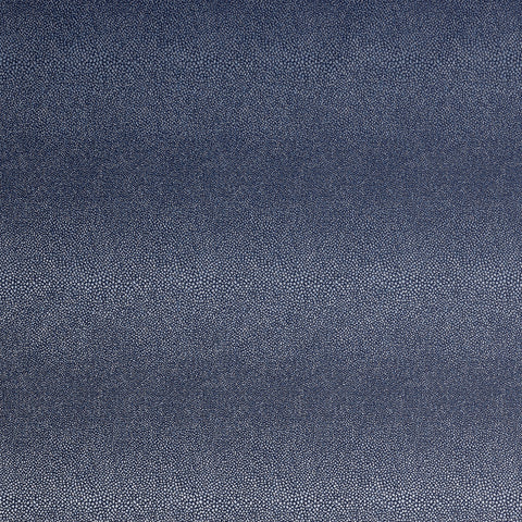 Pueblo-Indigo Indoor/Outdoor Upholstery Fabric