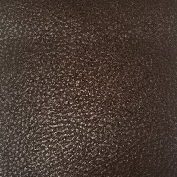 Rhine-Brown Faux Leather