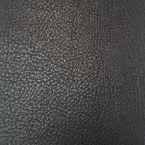 Rhine-Charcoal Faux Leather