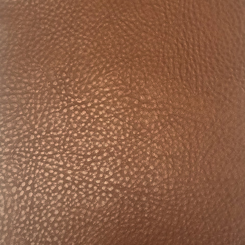 Rhine-Topaz Faux Leather