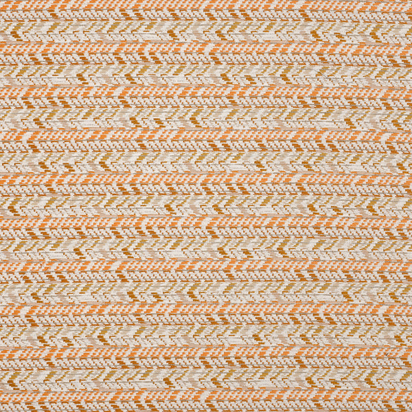 Santa Fe-Mandarin Indoor/Outdoor Upholstery Fabric