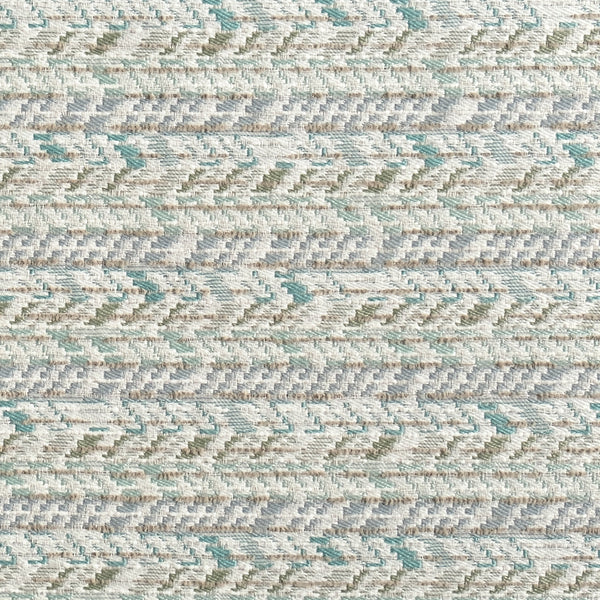 Santa Fe-Seaglass Indoor/Outdoor Upholstery Fabric