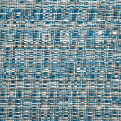 Sedona-Aqua Indoor/Outdoor Upholstery Fabric