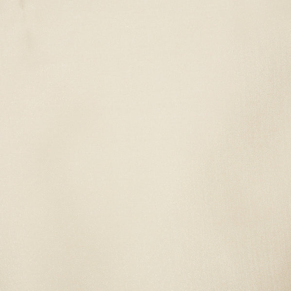 Shine-Cream Drapery Fabric