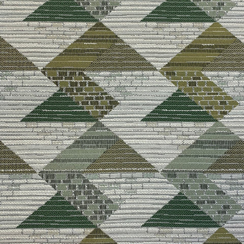 Standing Ovation-Olive Upholstery Fabric