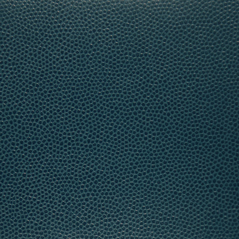 Stolby-Teal Faux Leather