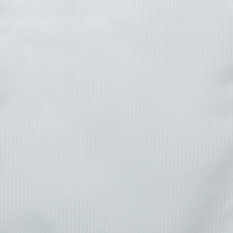 Ticking Stripe-Ivory Drapery Fabric