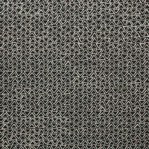 Trifecta-Midnight Upholstery Fabric
