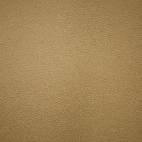 Triassic-Camel Faux Leather