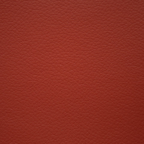 Triassic-Cardinal Faux Leather