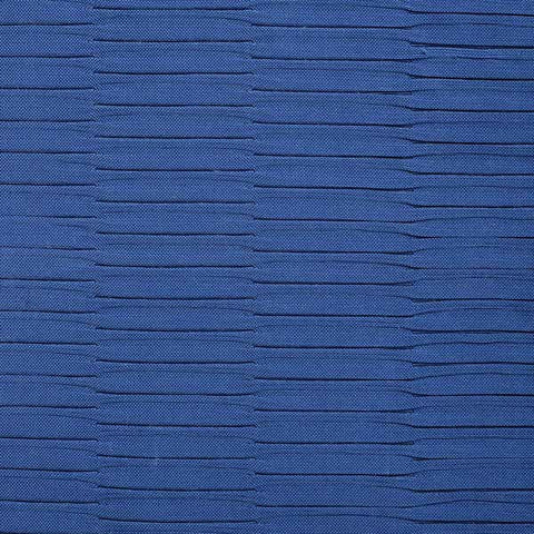 Veranda-Blue Indoor/Outdoor Upholstery Fabric