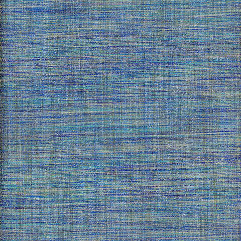Wondrous-Blue Lagoon Drapery Fabric