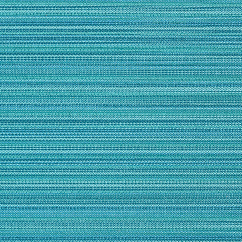Yukon-Turquoise Indoor/Outdoor Upholstery Fabric