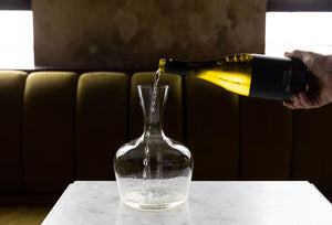 The Wine Decanting Guide with Jancis Robinson