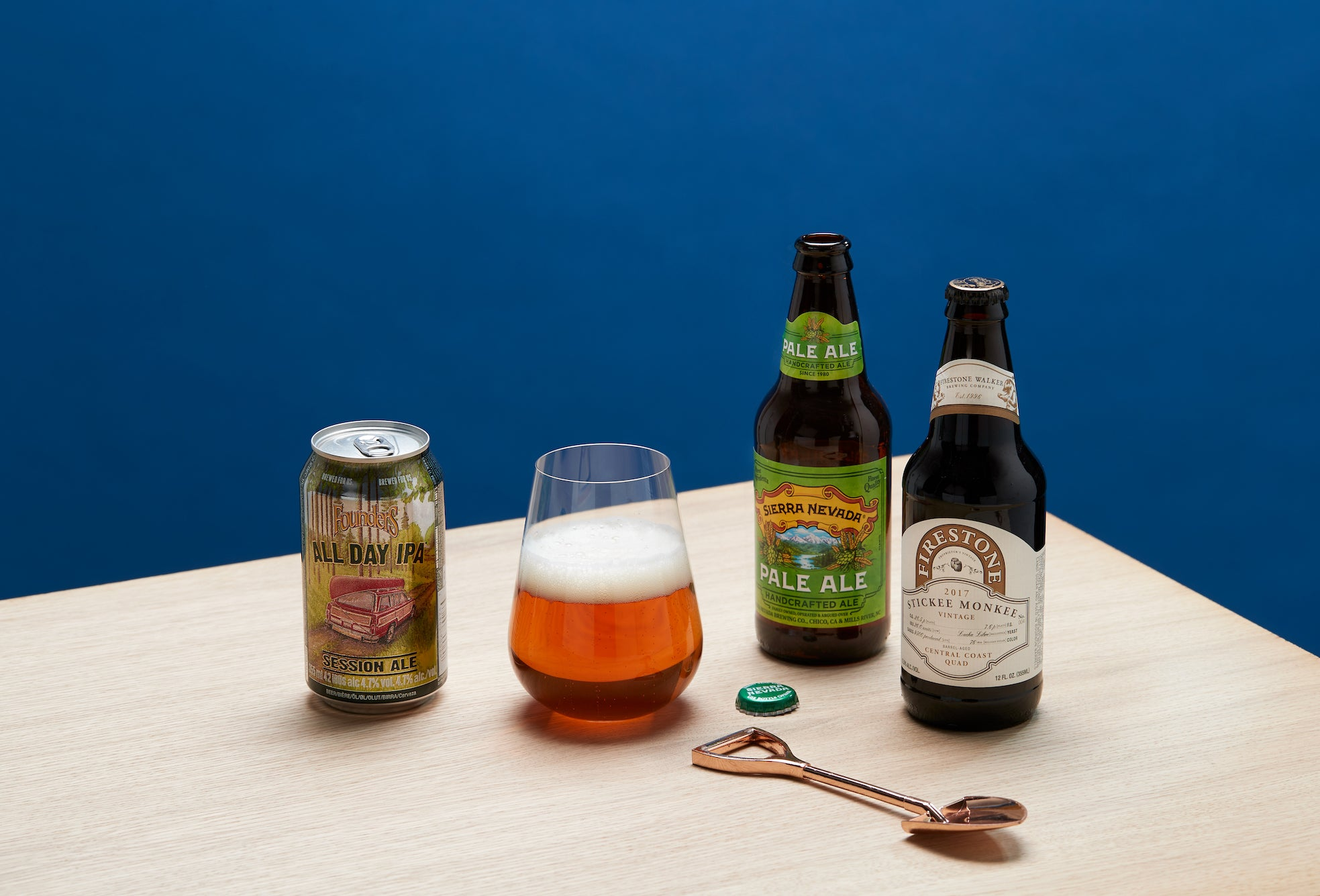 Richard's Favourite American Beers for Thanksgiving