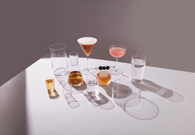 Introducing The Cocktail Collection