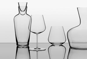 How to Wash and Clean Decanters and Wine Glasses