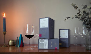 Competition: Win 3 BIB Wine Boxes and a Set of Six Jancis Robinson Glasses