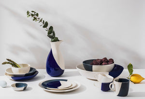 Introducing Dip Creamware Collection