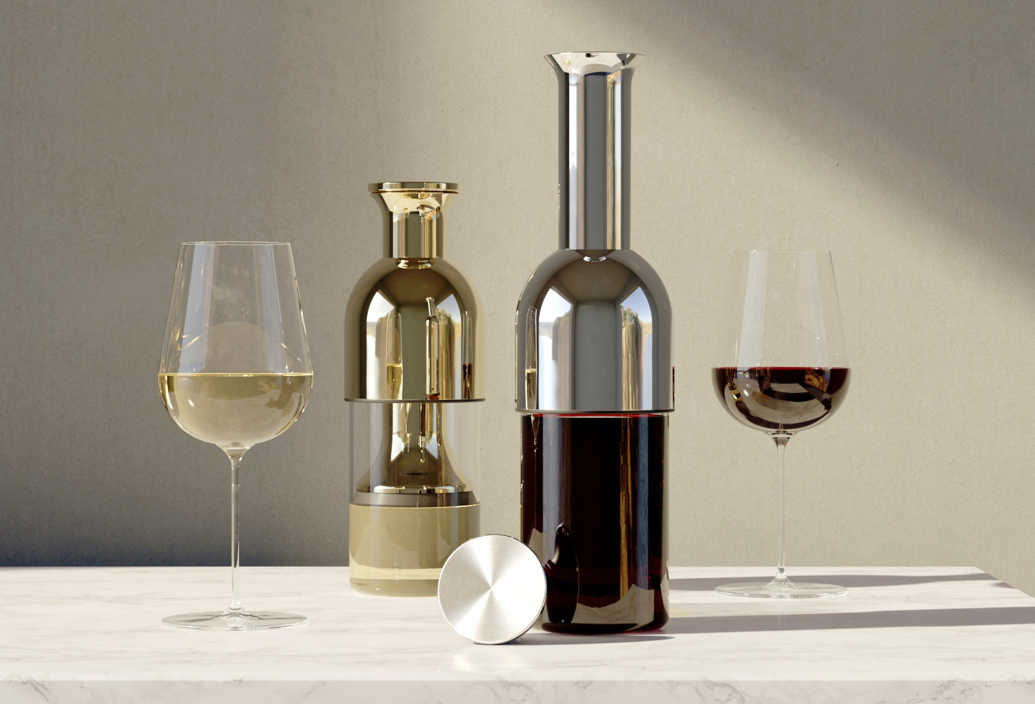 Competition: Win an Eto Decanter and a Set of Six Jancis Robinson Glasses