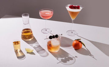 The Cocktail Collection