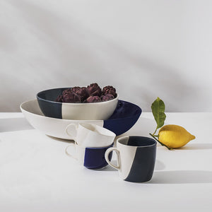 Deep Serving Bowl - Dip