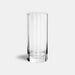 Highball Glass - Fluted