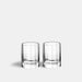 Shot Glass (set of 2) - Fluted