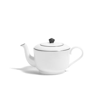 Small Teapot - Line