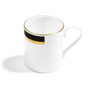 Richard Brendon Fine Bone China Arc Mug