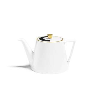 Small Teapot - Arc