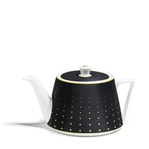 Small Teapot - Hex