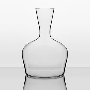 Jancis Robinson x Richard Brendon One Glass for Every Wine Collection. The Young Wine Decanter.