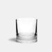 Double Old Fashioned Tumbler - Diamond