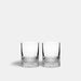 Shot Glass (set of 2) - Diamond