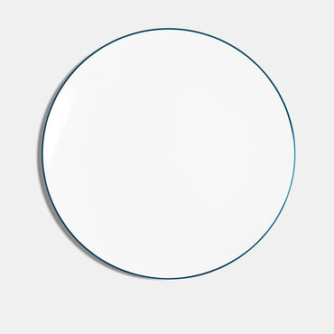 Coupe Dinner Plate (28cm) - Line
