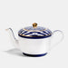 Medium Teapot - Superstripe