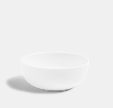 Cereal Bowl - White